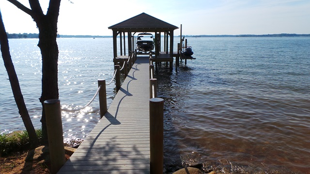 Boat Dock Designs Quotes