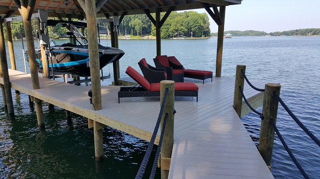 FOX DOCKS LKN Boat Dock Builders Can Flow With You To Fulfill Your  Waterfront Dreams.. Contact Fox Docks LKN Boat Dock Builders Today To Get  What You Need ...