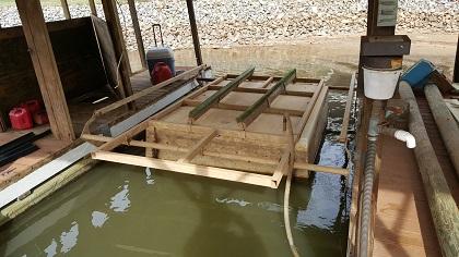 Fox Docks | Lake Normans premier dock builders Lake Norman Dock