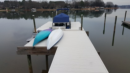 Fox Docks | Lake Normans premier dock builders Lake Norman